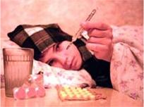 грипп или орви